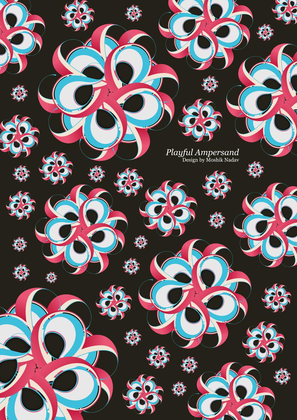 Playful ampersand - Moshik Nadav Typography-15.jpg