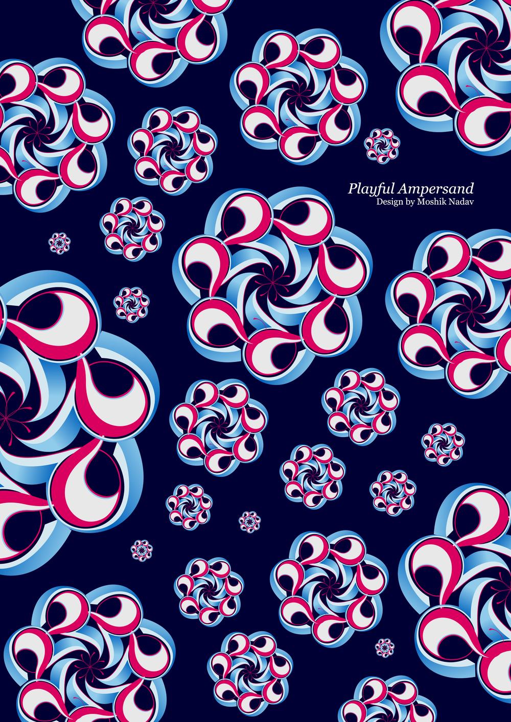 Playful ampersand - Moshik Nadav Typography-02.jpg