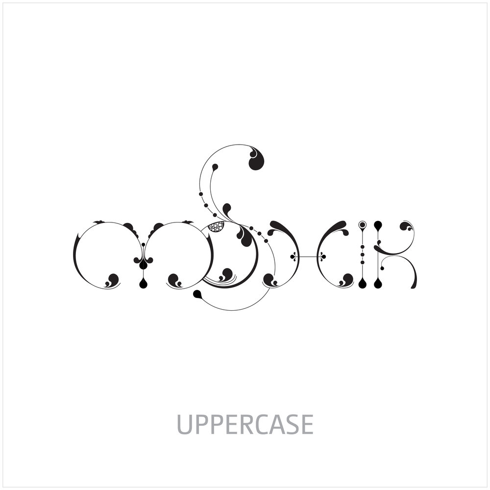 Moshik Uppercase Single User License