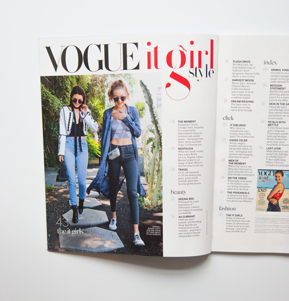 Vogue magazine Special Issue 2016 Moshik Nadav Typography.jpg
