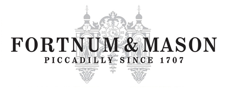 Moshik Nadav Fashion Typography - Fortnum Mason logo ampersand