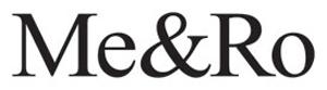 Moshik Nadav Fashion Typography - Me and Ro