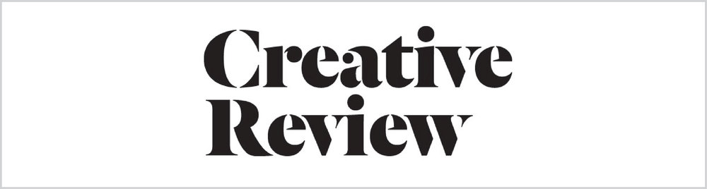 As seen on Creative Review