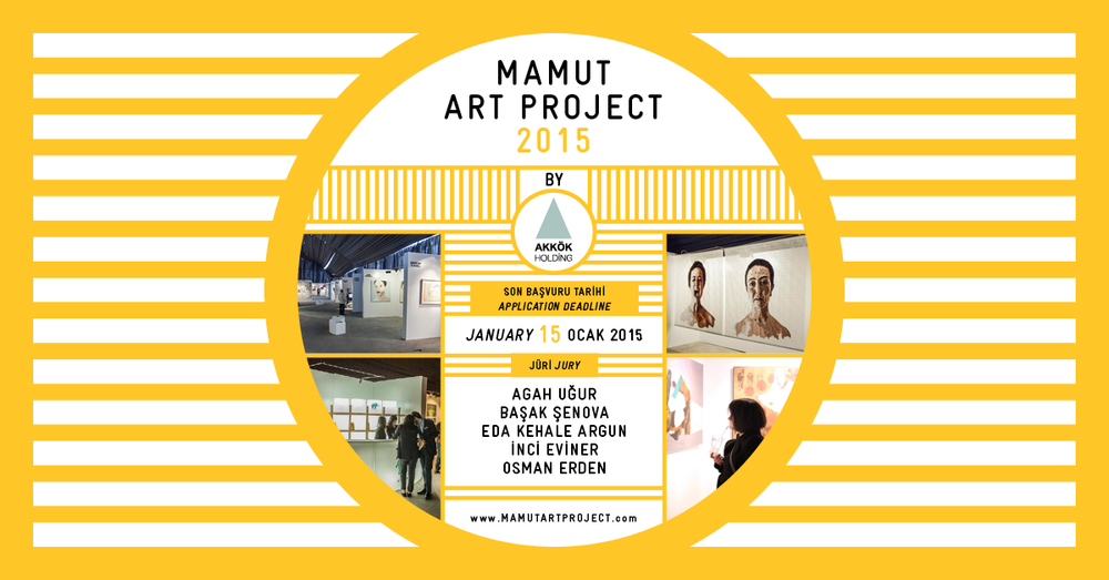 Mamut Art Project 2015