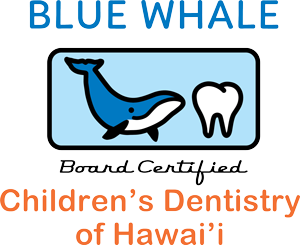 Blue Whale Children's Dentistry of Hawai'i : Gavin Uchida DDS