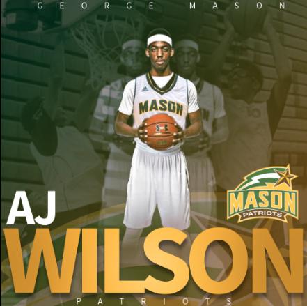 Aj Wilson