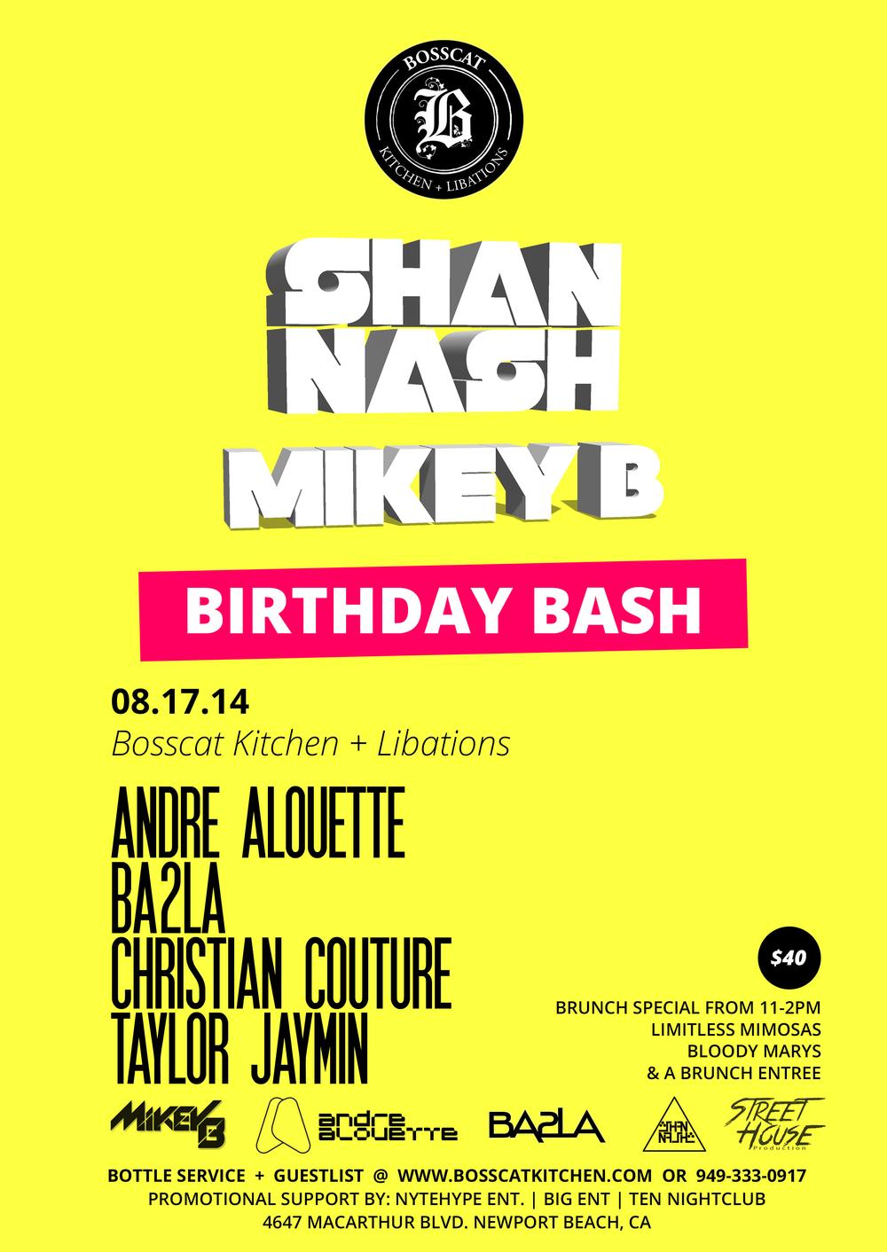 8-17-2014 Bosscat Shan Nash & Mike B Flyer.jpg