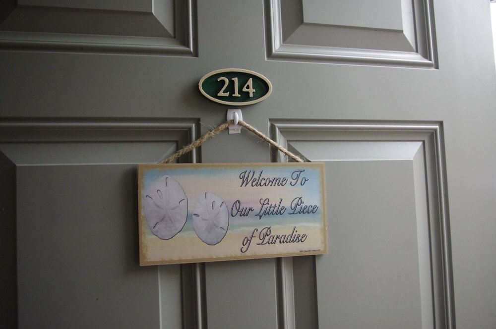 WELCOME TO SAND POINTE 214, THE SANIBEL BLUE LAGOON
