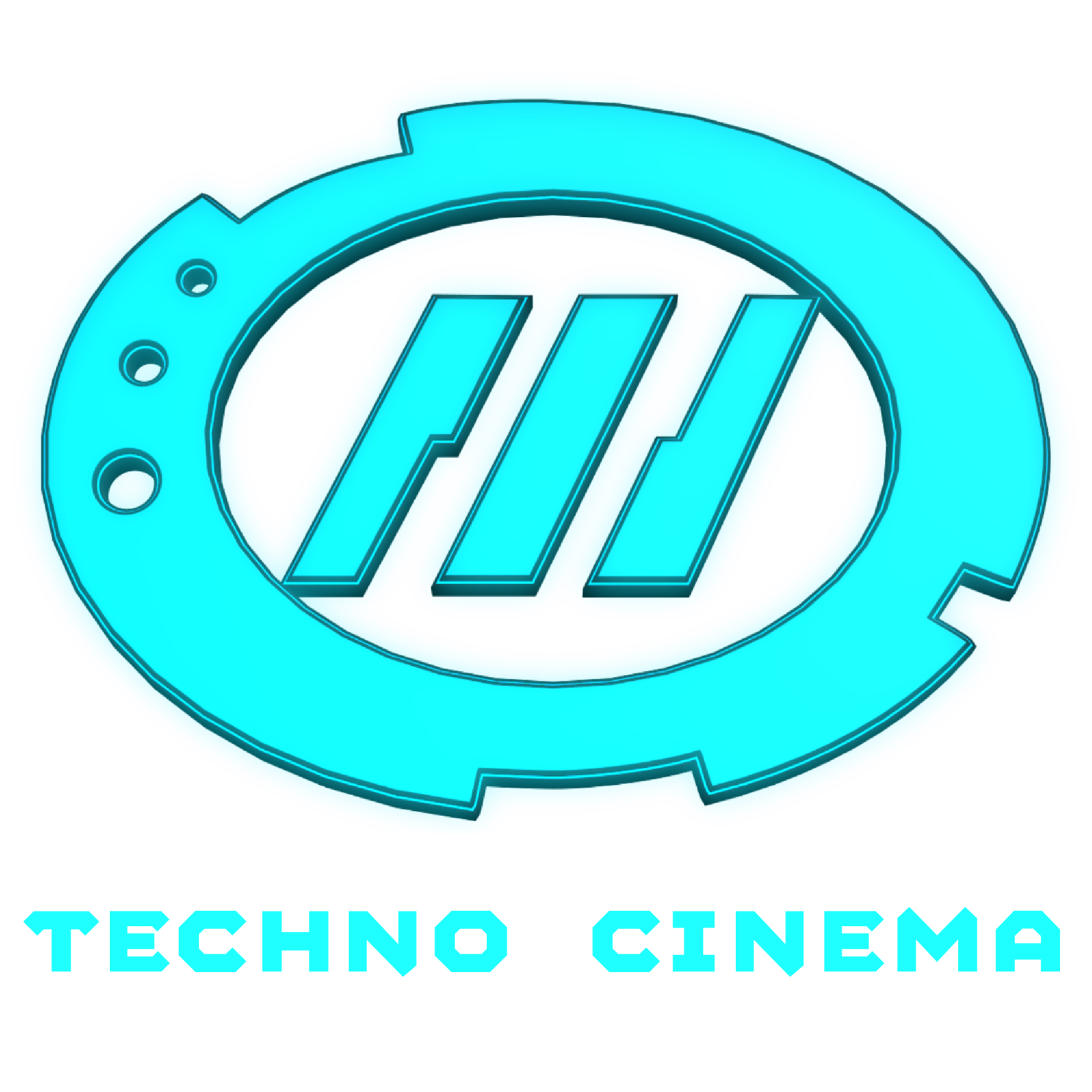 Techno Cinema: Music by Danny Burns