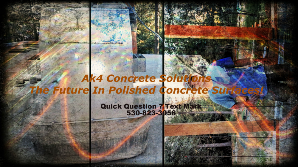 Decorative Concrete  Polishing Craftsmen & Consultants    Unique Eco-Friendly Surfaces & Stains.