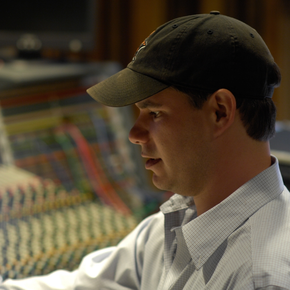 PETE NOVAK: (producer, engineer) Stevie Nicks, Dr. Dre, Outkast, Gwen Stefani, Will Smith