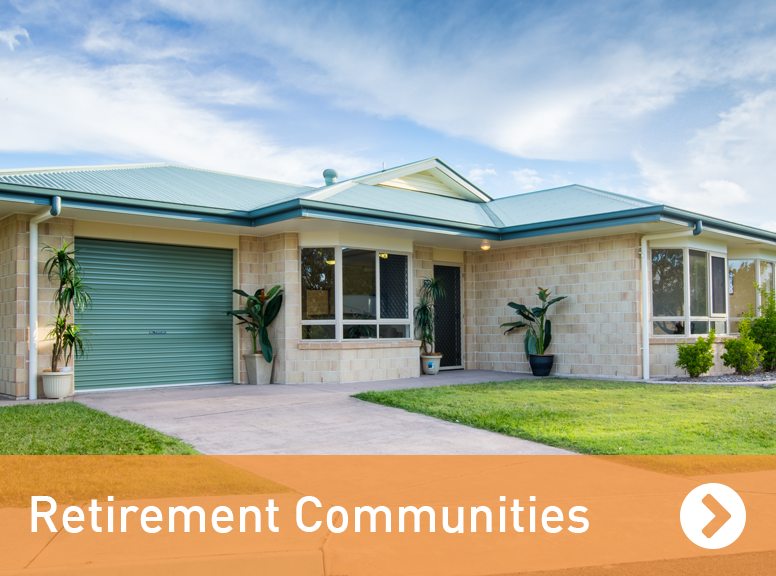 Sundale Services Retirement Communities