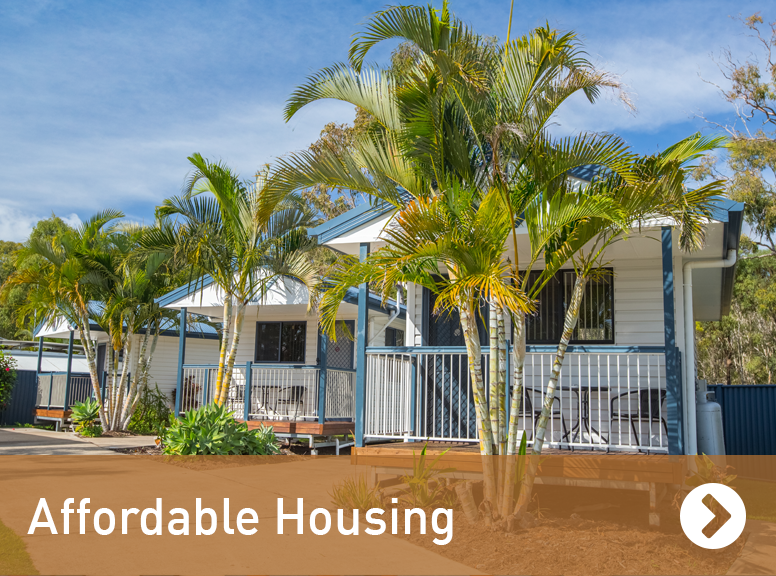 Sundale Services Affordable Housing