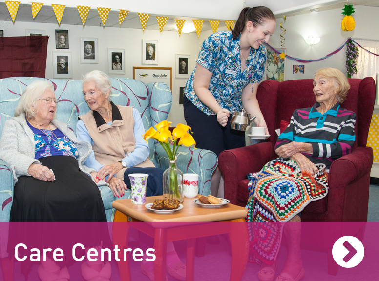 Sundale Services Care Centres
