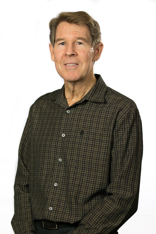 Sundale Director Peter Clark