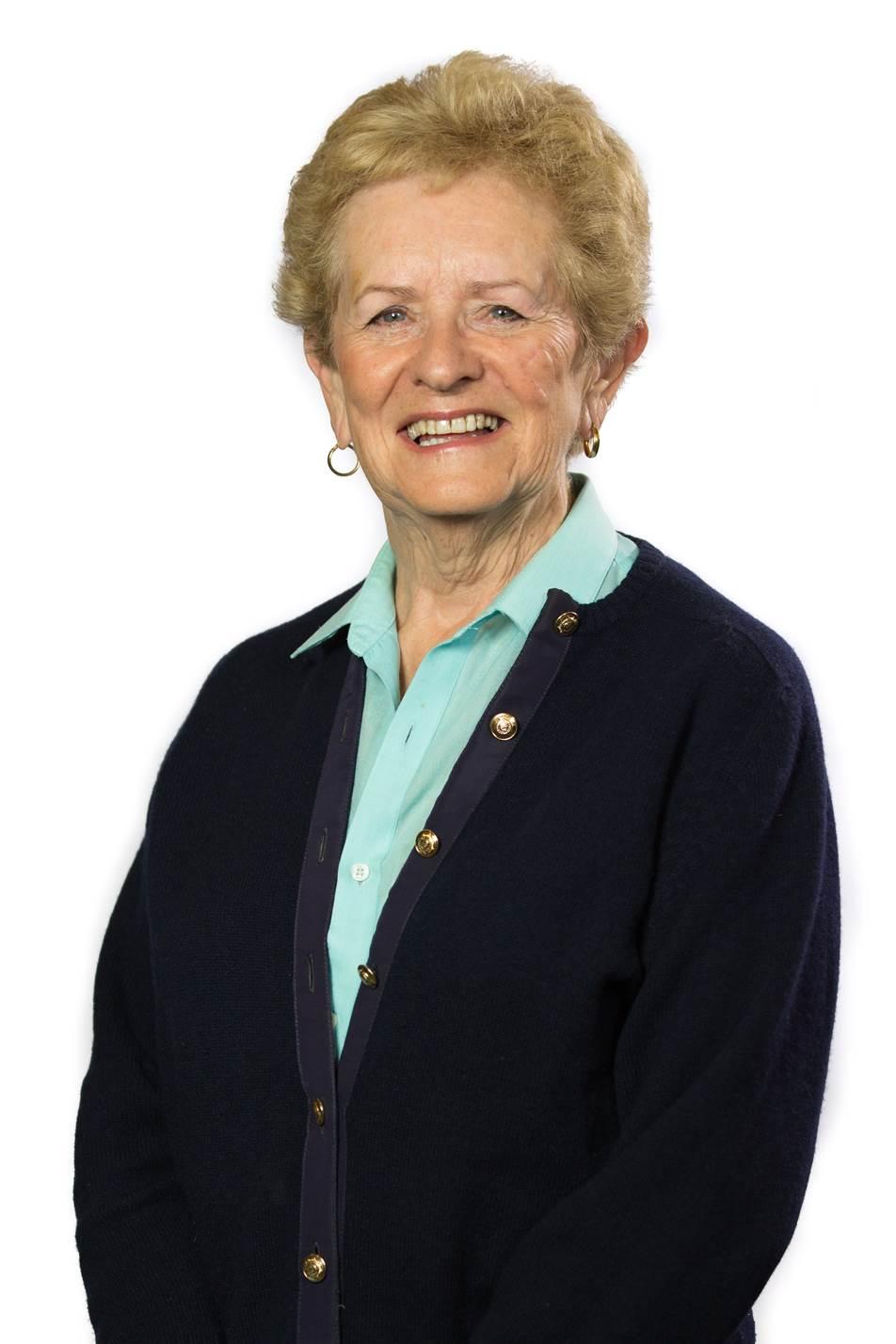 Sundale Chairperson Elizabeth Henley
