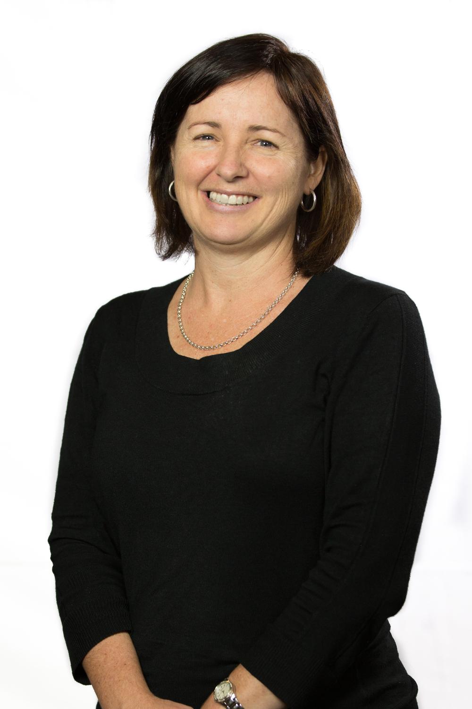 Sundale Treasurer Christine Perren
