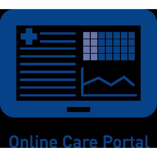 Sundale TeleCare Online Care Portal