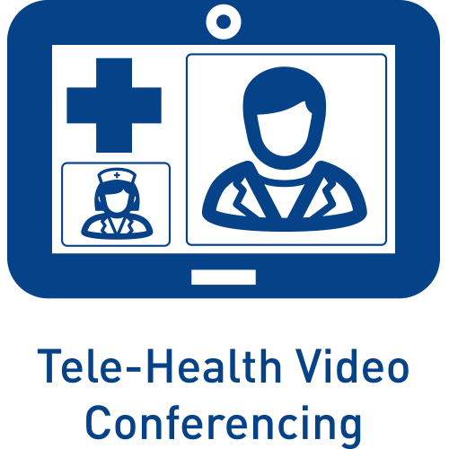 Sundale TeleCare Tele-Health Video Conferencing