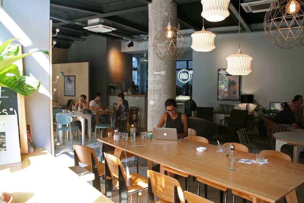 M60 Café