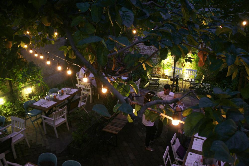 Simbio Restaurant
