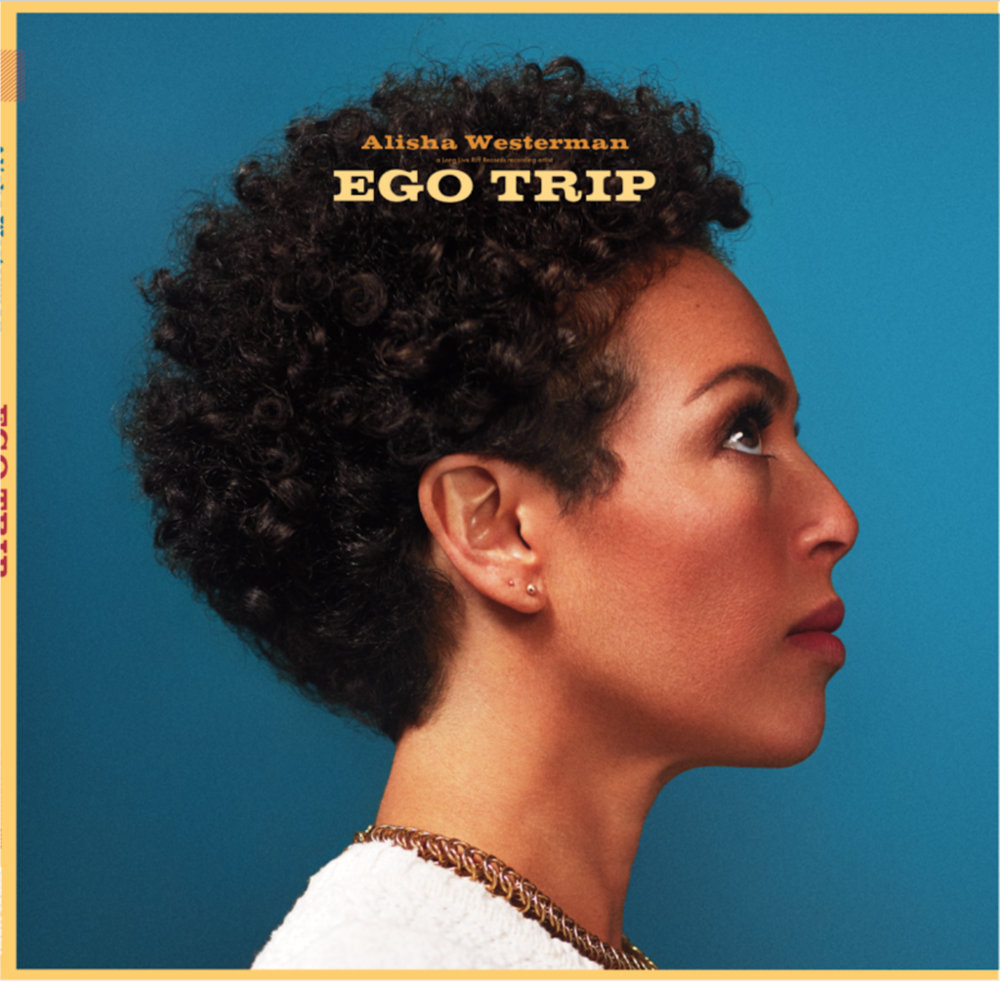 "Alisha Westerman - Ego Trip   ""There are journeys that cover geography and those that traverse emotions, and ""Ego Trip,"" the forthcoming album by L.A.-based singer-songwriter Alisha Westerman represents both."" -  Buzzbands   Produced and mixed by  Chris Schlarb   Engineered by  Devin O'Brien     ITUNES   