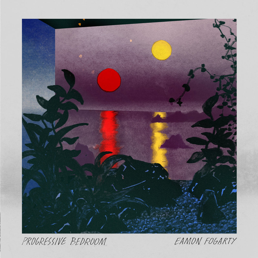Eamon Fogarty - Progressive Bedroom   Deeply melodic psych rock featuring  Fogarty 's soulful croon, a wave of distorted guitars and dash of gurgling analog synthesizers.  Mixed by  Chris Schlarb   Engineered by  Alex P. Wernquest      ITUNES   |   SPOTIFY   |   BANDCAMP