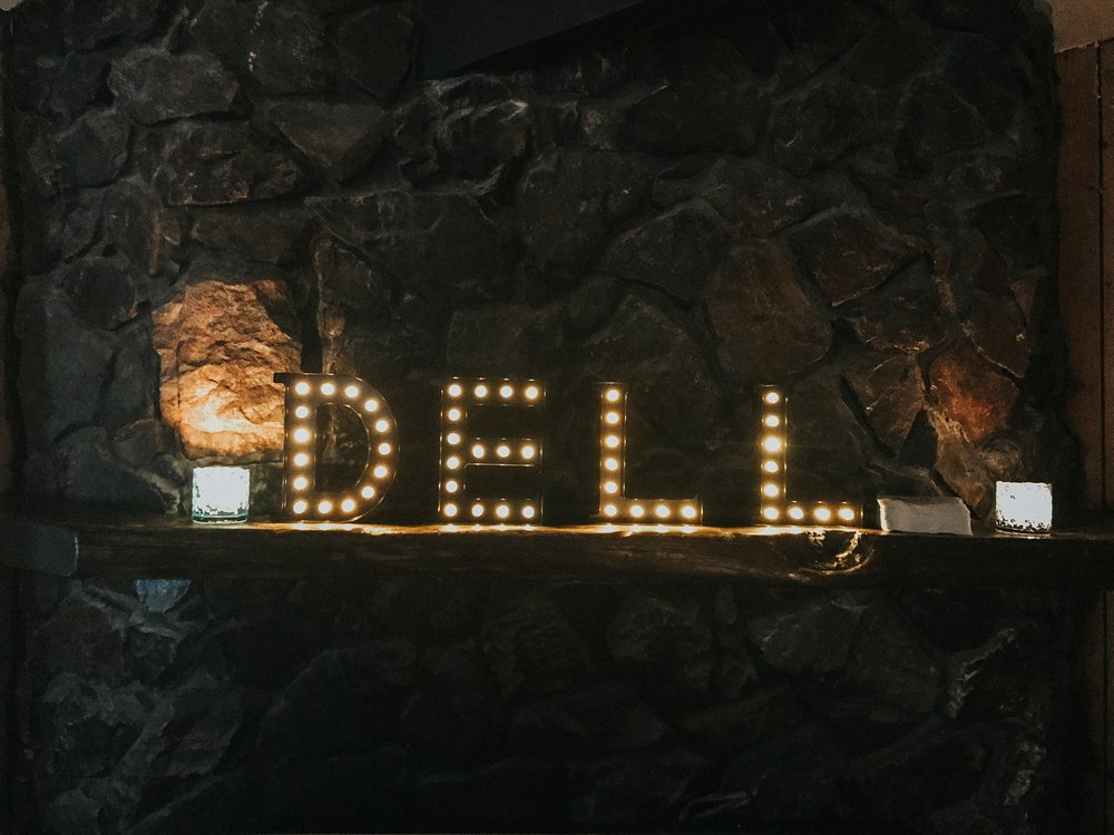 Dell hosted a real deal American Oscars Party complete with beer, wine and chocolate brownies.