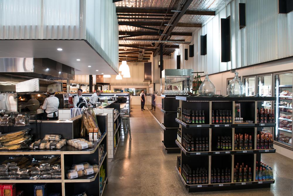 The Stores Deli