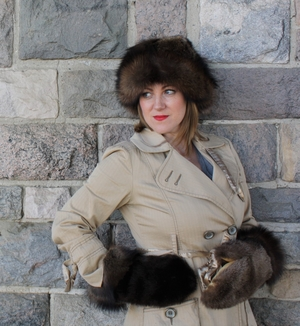Natural Canadian Fur Products · All · Kid s · Men s · Women s ·  IMG 6053.JPG. Ladies Otter Hat and Mitts w  Fisher trim 505a75deefb1