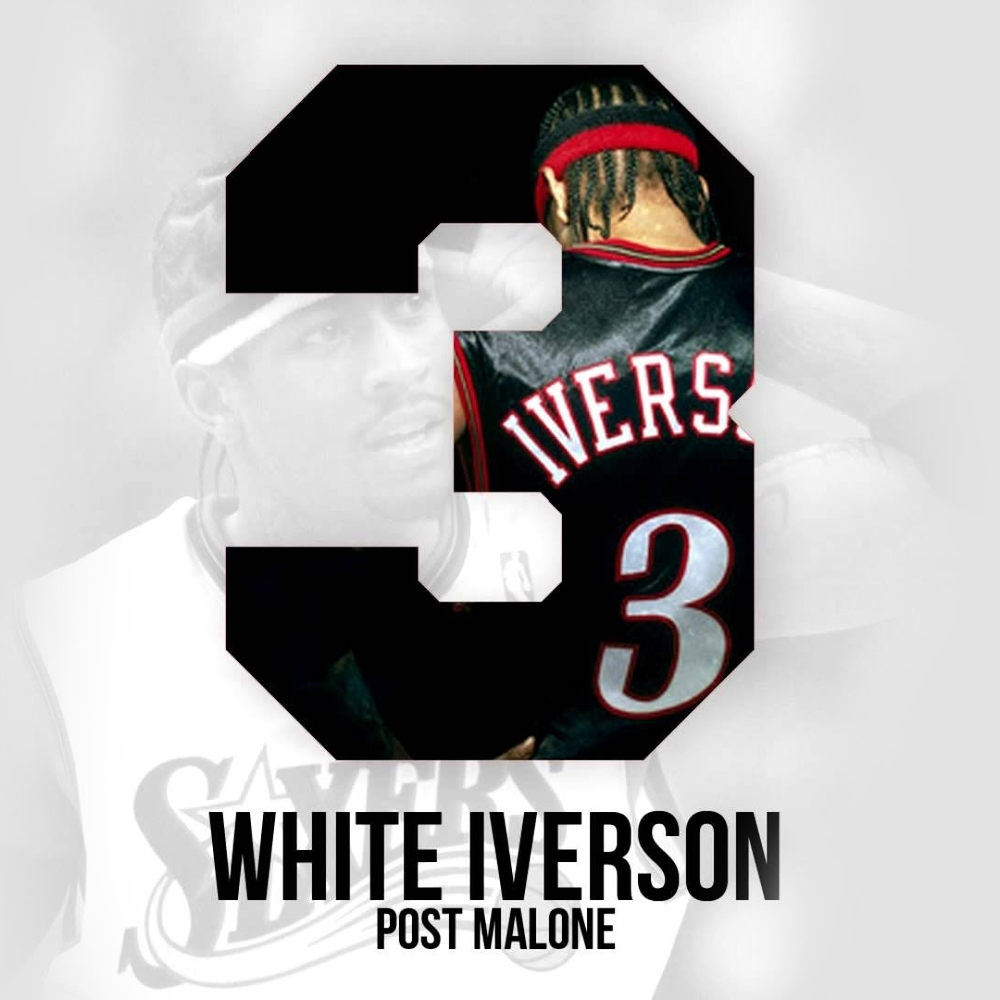 White Iverson (Flashback Remix) - Post Malone