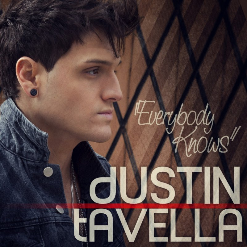 Everybody Knows (Flashback Remix) - Dustin Tavella