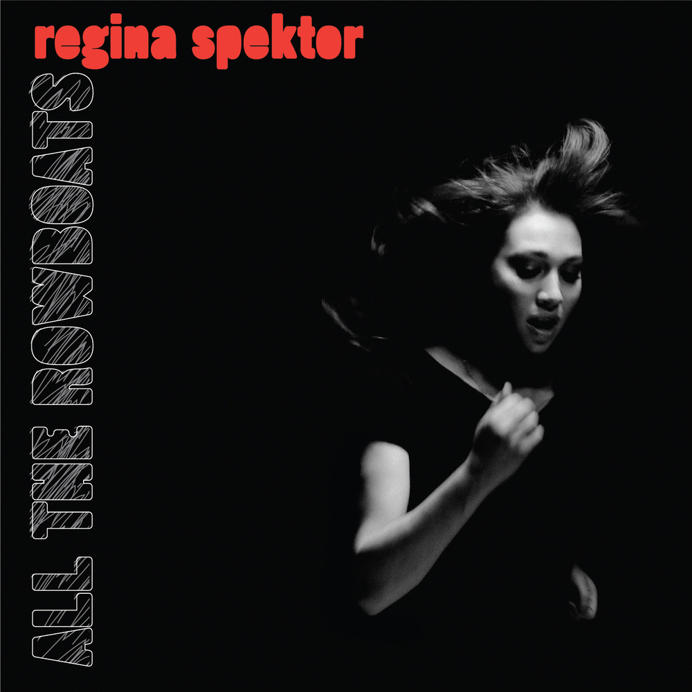 All The Rowboats (Flashback Remix) - Regina Spektor