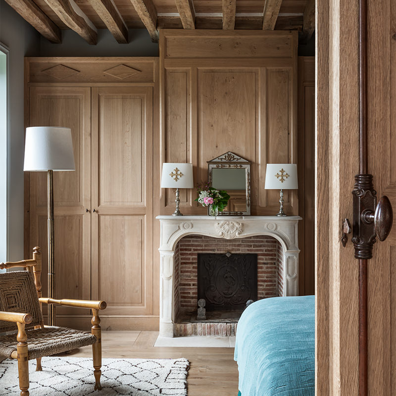 Maison en Bourgogne -