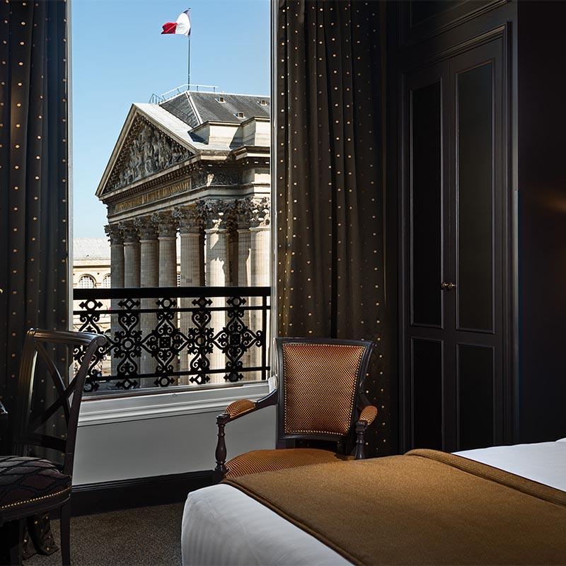 Hôtels - Photographies d'hôtel restaurants