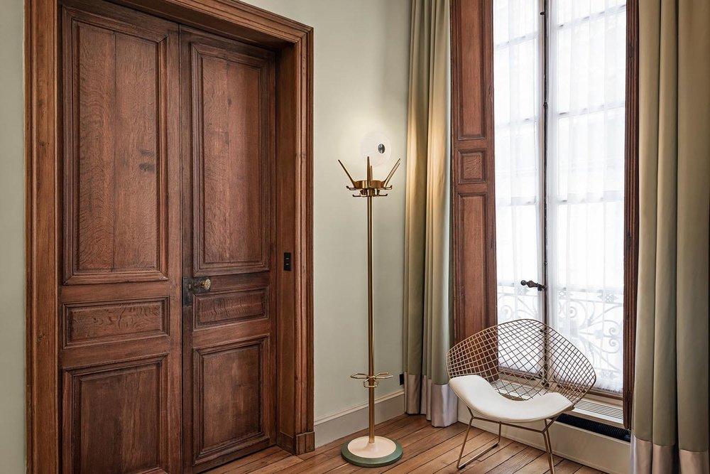Architecte d'intérieur : Gosni Design