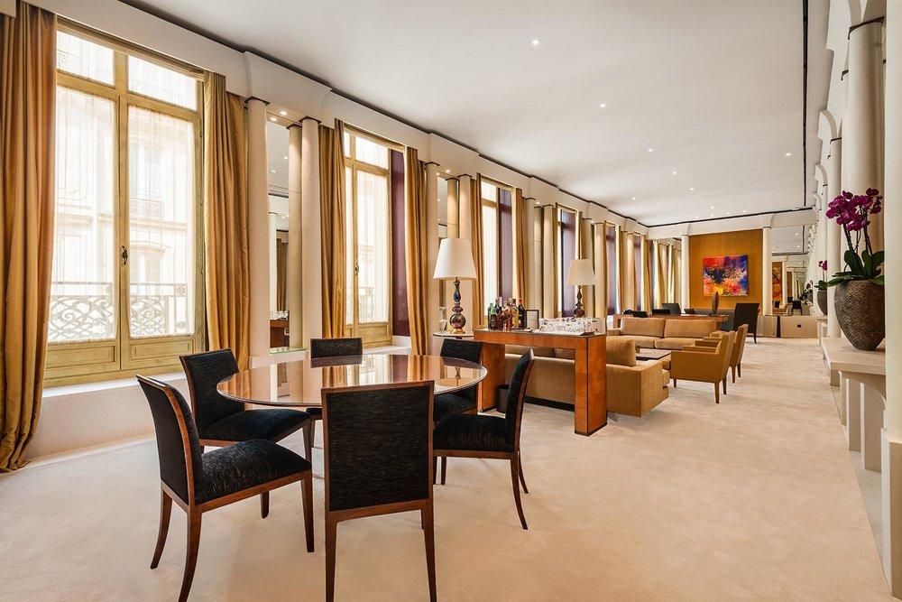 Park Hyatt Vendôme - Suite Impériale