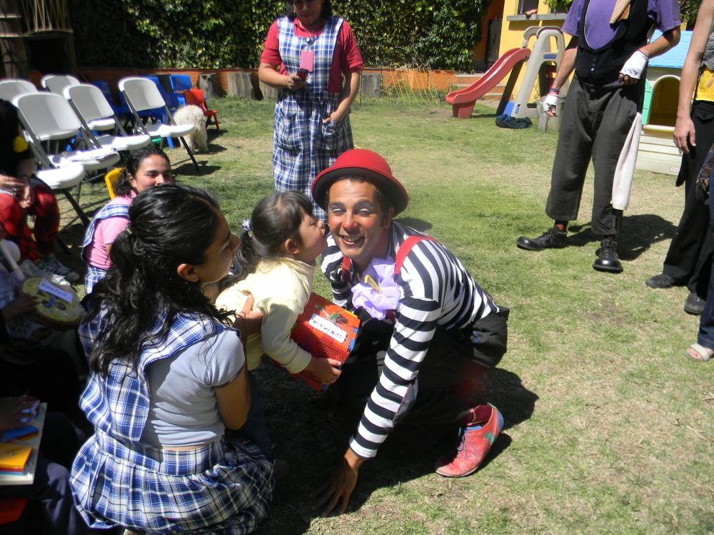 día del niño 2012