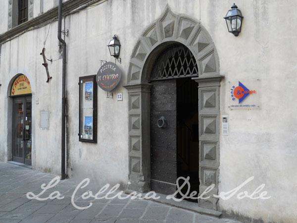 Pizzeria La Credenza Castelnuovo Di Garfagnana : Restaurants & pizzerias u2014 la collina del sole