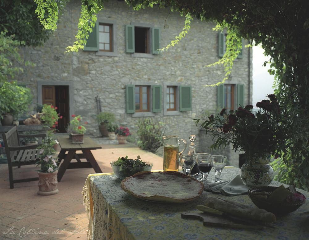 La Credenza Castelnuovo Garfagnana : Food shops u la collina del sole