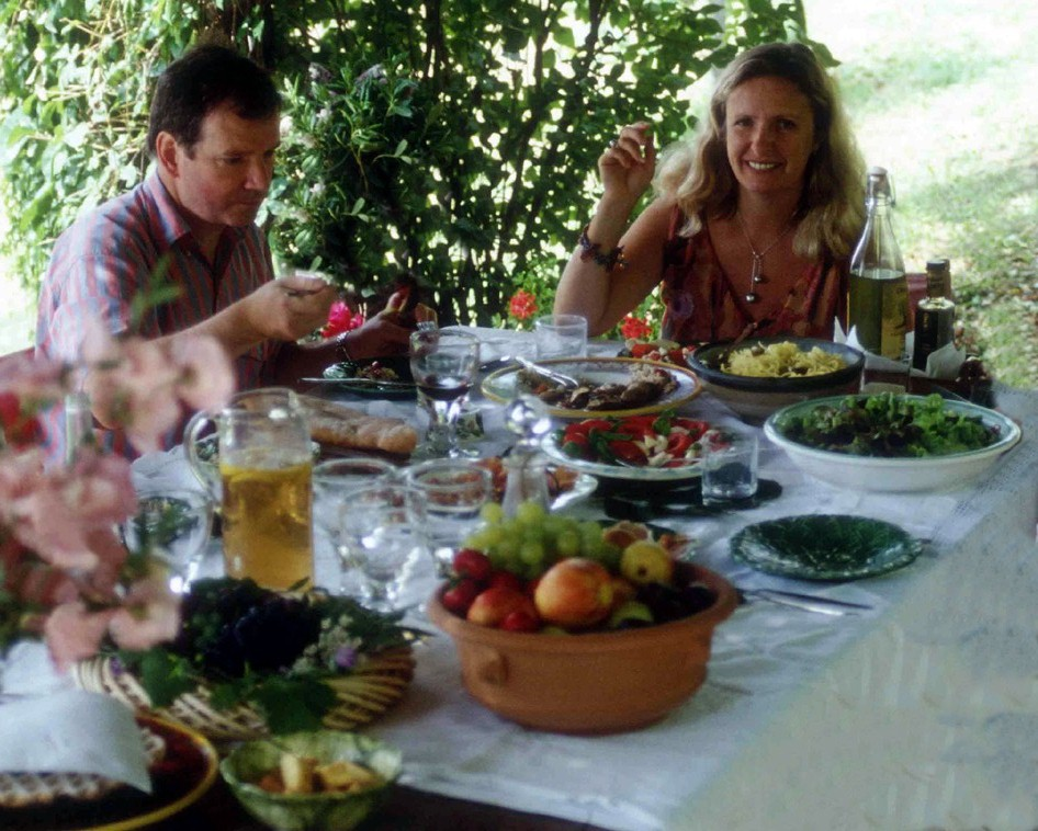 Vendemia Feast