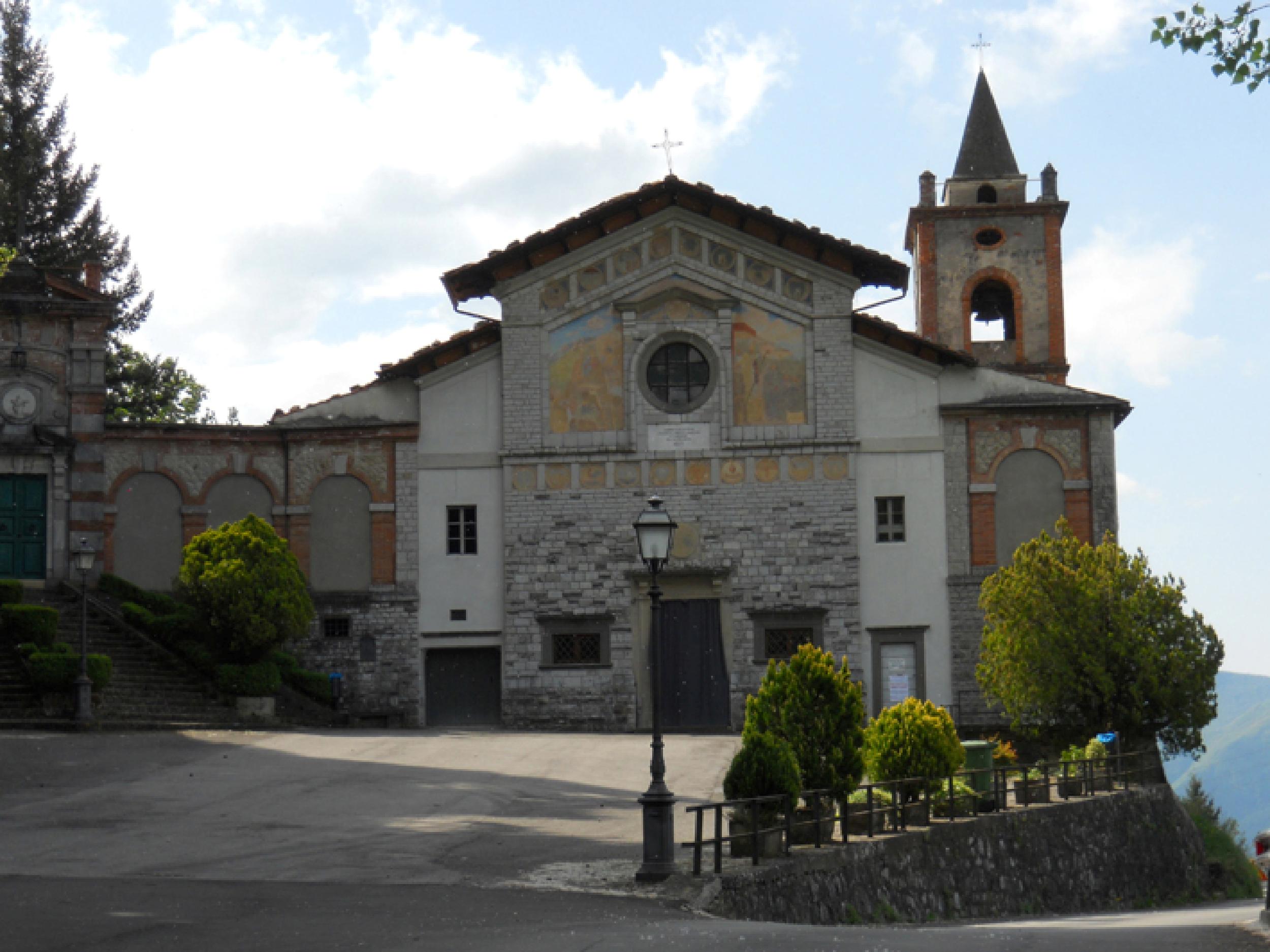 Santuario della S Stella