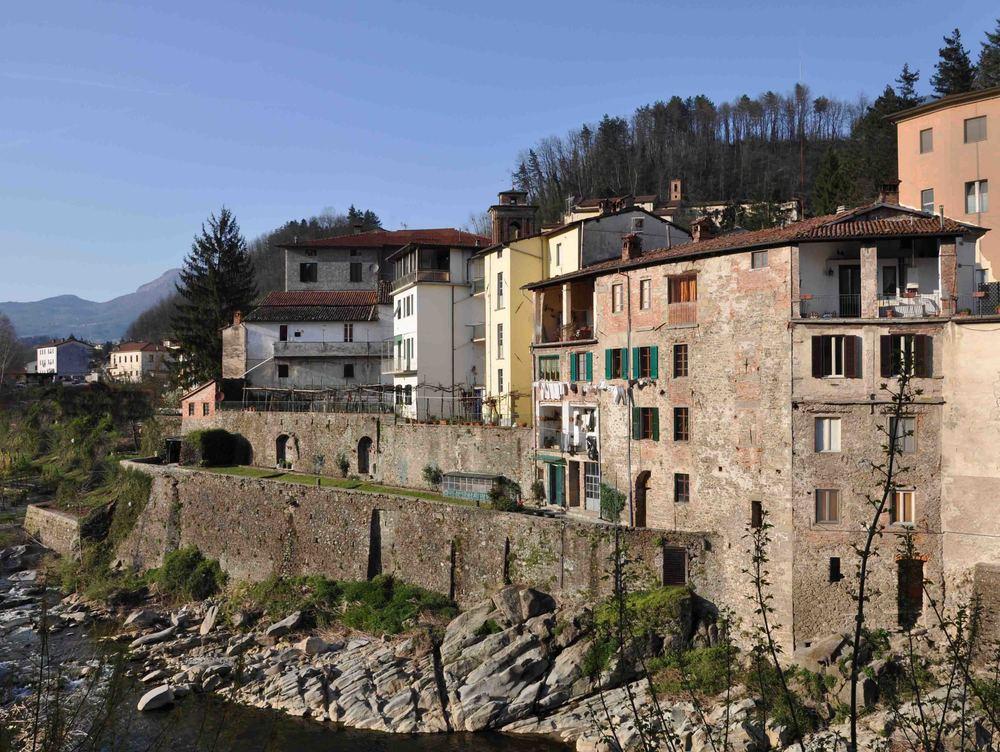 La Credenza Castelnuovo Garfagnana : Time to eat some more u la collina del sole