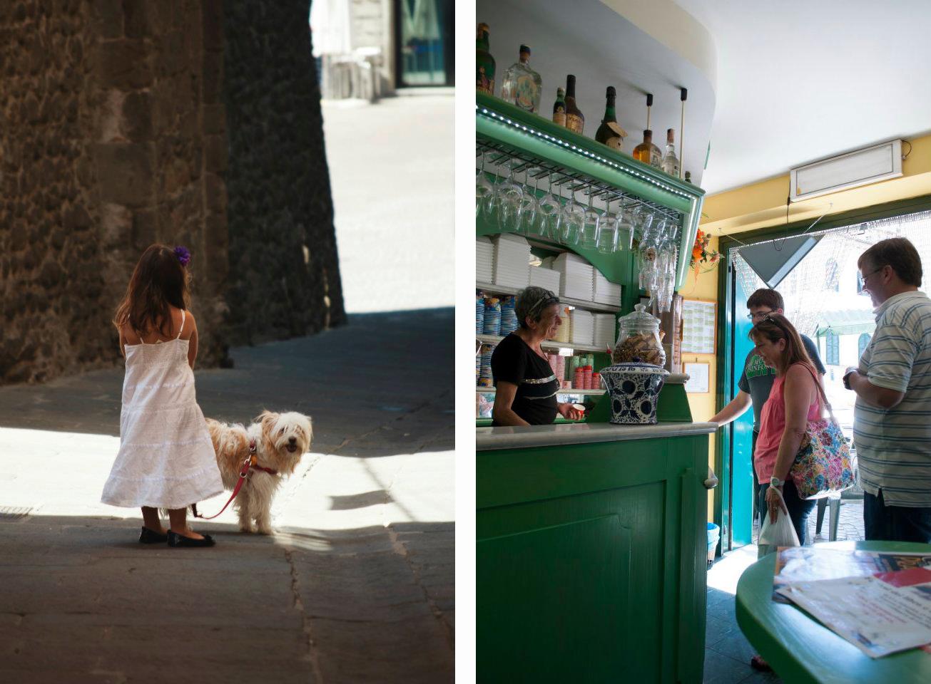 Castelnuovo Dreamin ! by Rebecca Jensen