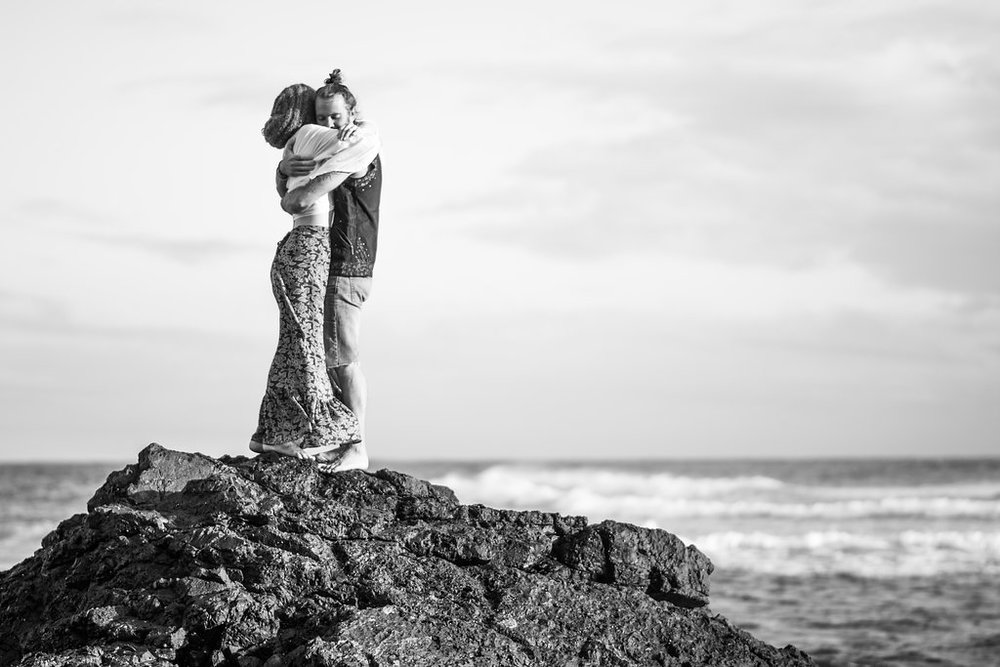 Couples Photography Byron Bay