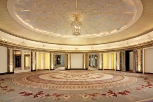 The Dorchester Ballroom Crush Room