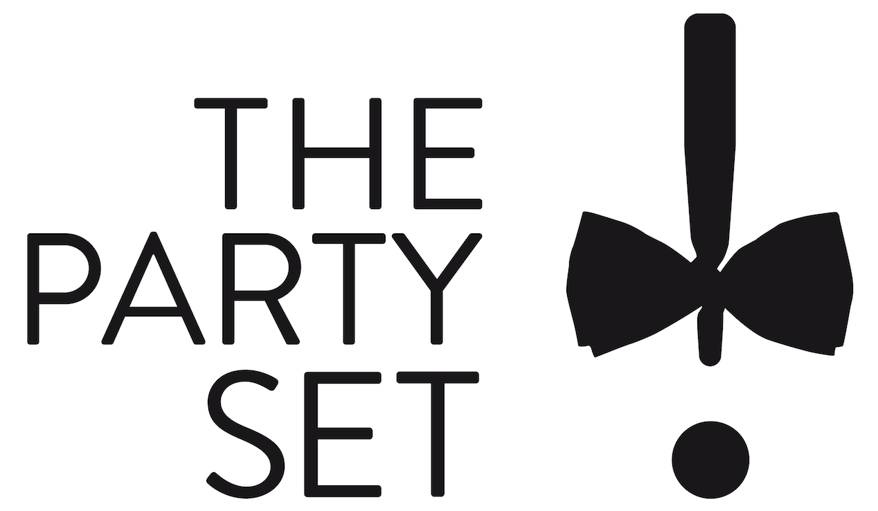The Party Set - Renowned Designers of Weddings, Private Parties and Experiential Events