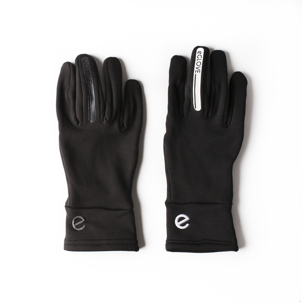 eGlove eQUEST Winter Elite - Jess' favourite gloves!