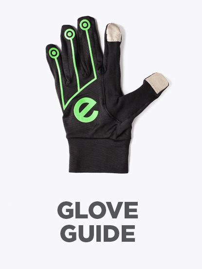 Glove Size Guide