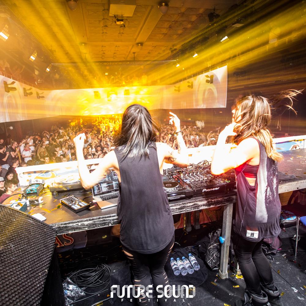 Future Sound Festival 02